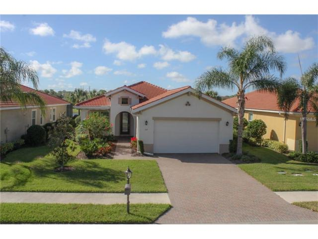 152 Pesaro Drive, North Venice, FL 34275 (MLS #A4198943) :: TeamWorks WorldWide