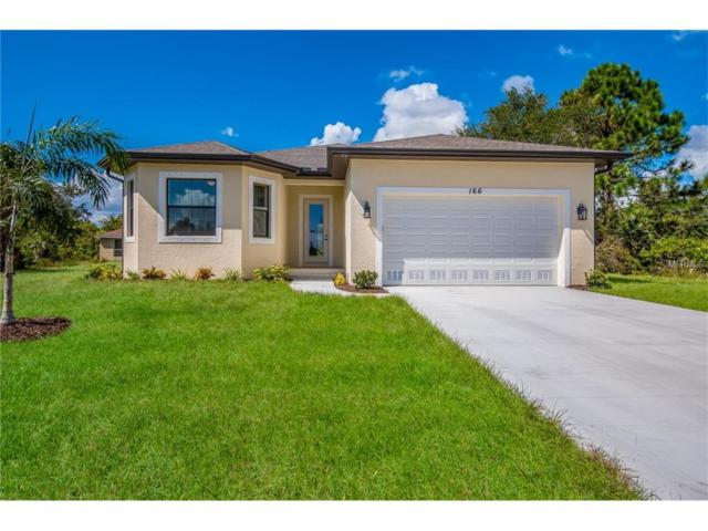 108 Wagon Place, Rotonda West, FL 33947 (MLS #A4198958) :: The BRC Group, LLC