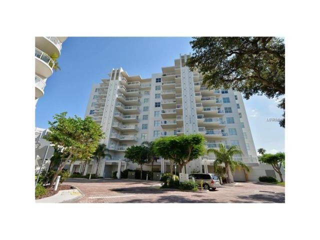 1660 Summerhouse Lane #304, Sarasota, FL 34242 (MLS #A4198963) :: TeamWorks WorldWide