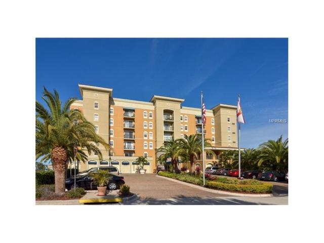 1064 N Tamiami Trail #1329, Sarasota, FL 34236 (MLS #A4198991) :: Medway Realty