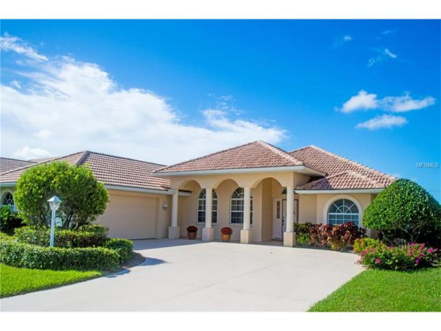 7190 S Lake Dr, Englewood, FL 34224 (MLS #A4199047) :: White Sands Realty Group