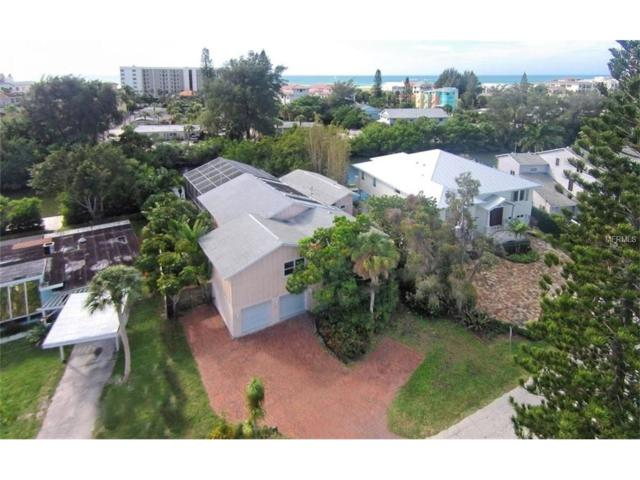 322 Island Circle, Sarasota, FL 34242 (MLS #A4199085) :: The Duncan Duo & Associates