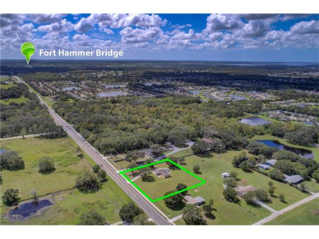 5107 Fort Hamer Road, Parrish, FL 34219 (MLS #A4199088) :: KELLER WILLIAMS CLASSIC VI