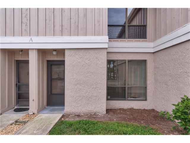 4001 Beneva Road #122, Sarasota, FL 34233 (MLS #A4199095) :: White Sands Realty Group