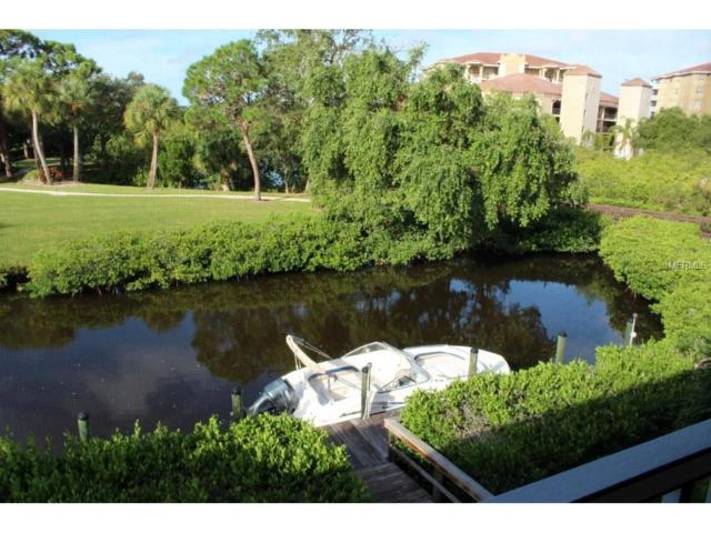 2321 Jessie Harbor Drive #2403, Osprey, FL 34229 (MLS #A4199198) :: White Sands Realty Group