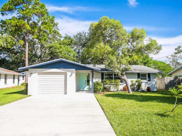 2643 Jamaica Street, Sarasota, FL 34231 (MLS #A4199199) :: Medway Realty