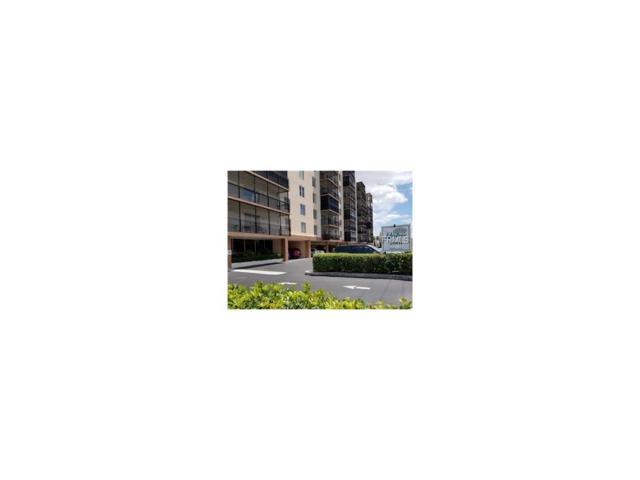 2901 26TH Street W #815, Bradenton, FL 34205 (MLS #A4199200) :: White Sands Realty Group