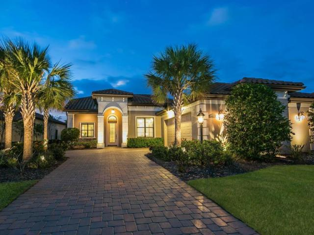 14729 Newtonmore Lane, Lakewood Ranch, FL 34202 (MLS #A4199216) :: Team Pepka