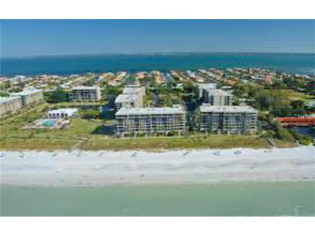 1045 Gulf Of Mexico Drive #302, Longboat Key, FL 34228 (MLS #A4199228) :: Medway Realty