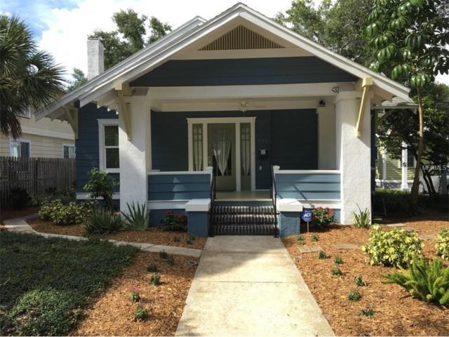 843 26TH Avenue N, St Petersburg, FL 33704 (MLS #A4199240) :: Gate Arty & the Group - Keller Williams Realty