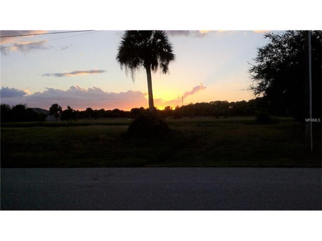 177 Tournament Road, Rotonda West, FL 33947 (MLS #A4199270) :: Medway Realty