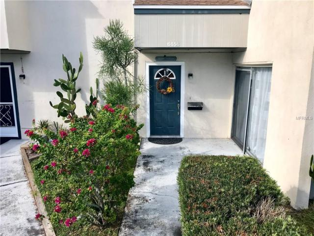 6856 Whitman Court #33, Sarasota, FL 34243 (MLS #A4199290) :: White Sands Realty Group