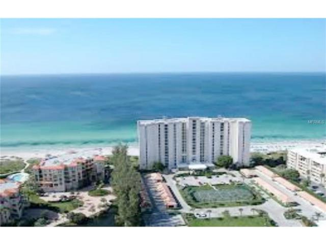 2425 Gulf Of Mexico Drive 2D, Longboat Key, FL 34228 (MLS #A4199335) :: Medway Realty
