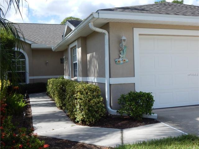 5288 Mahogany Run Avenue, Sarasota, FL 34241 (MLS #A4199380) :: Medway Realty