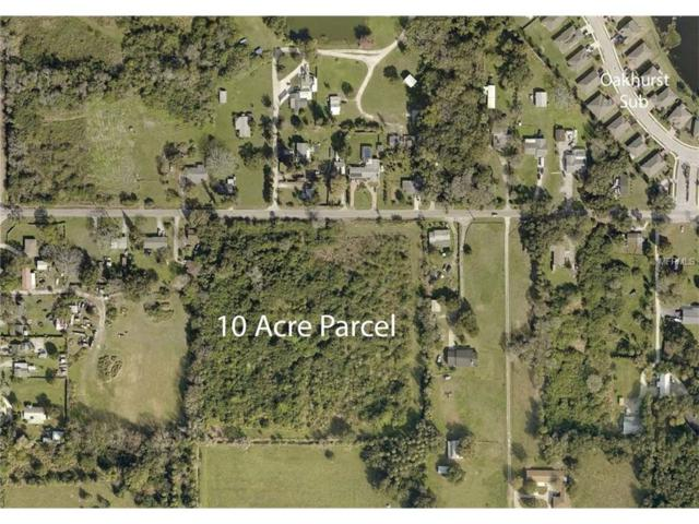 1955 E 49TH Street, Palmetto, FL 34221 (MLS #A4199401) :: Medway Realty