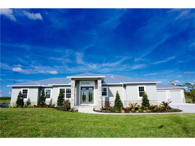 7855 Palmer Boulevard, Sarasota, FL 34240 (MLS #A4199403) :: Medway Realty
