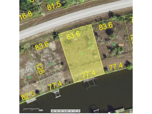 15308 Chinook Way, Port Charlotte, FL 33981 (MLS #A4199406) :: Medway Realty
