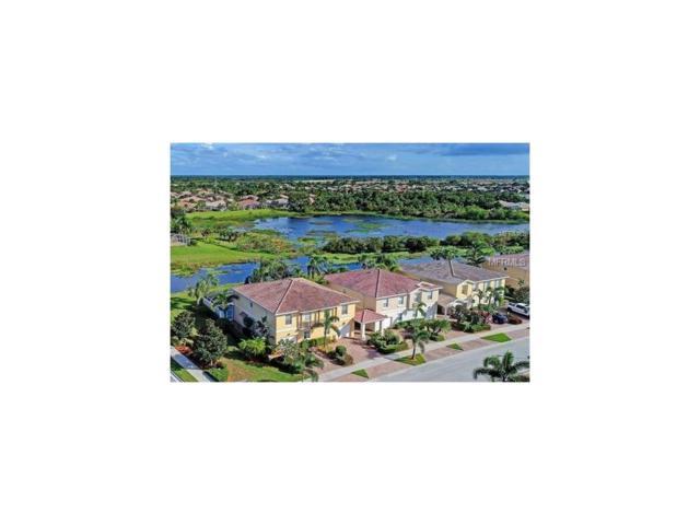 1407 Burgos Drive, Sarasota, FL 34238 (MLS #A4199407) :: The Duncan Duo & Associates