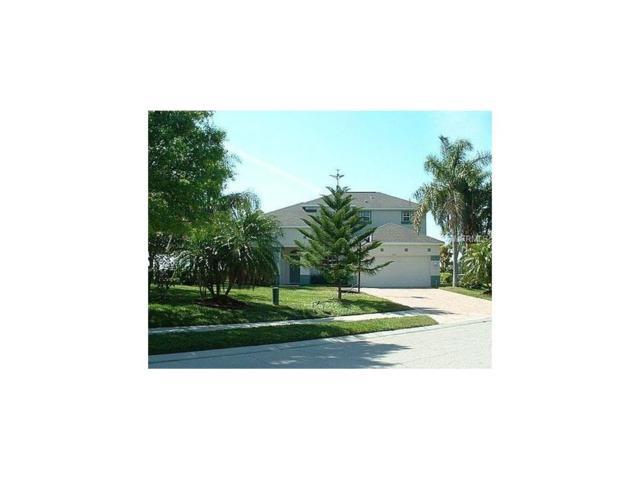 5082 47TH Street W, Bradenton, FL 34210 (MLS #A4199476) :: Team Pepka