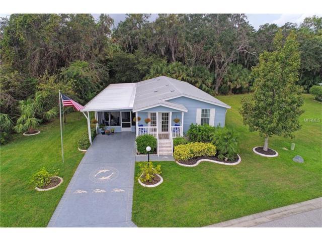 3511 70TH Avenue E, Ellenton, FL 34222 (MLS #A4199487) :: Team Pepka