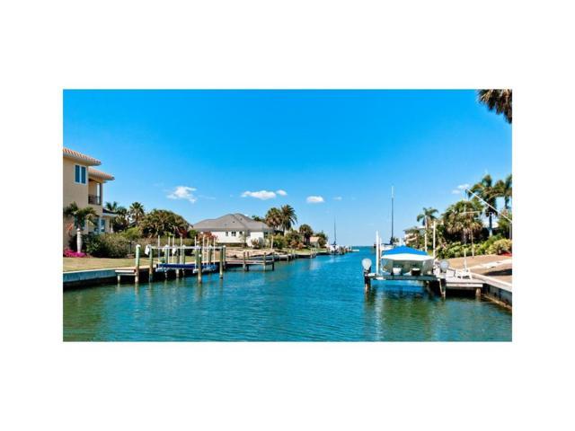 541 Golf Links Lane, Longboat Key, FL 34228 (MLS #A4199499) :: Team Pepka