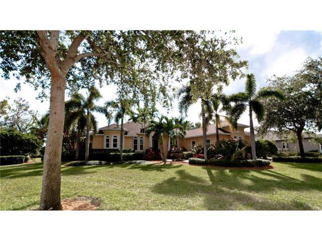 9657 18TH AVENUE Circle NW, Bradenton, FL 34209 (MLS #A4199503) :: Team Pepka