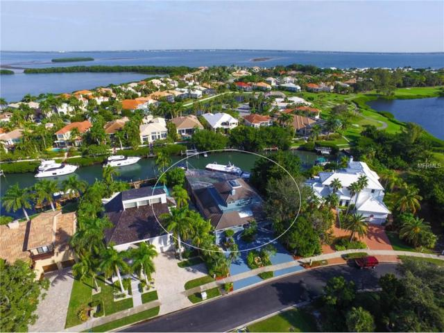 3591 Bayou Circle, Longboat Key, FL 34228 (MLS #A4199508) :: Team Pepka