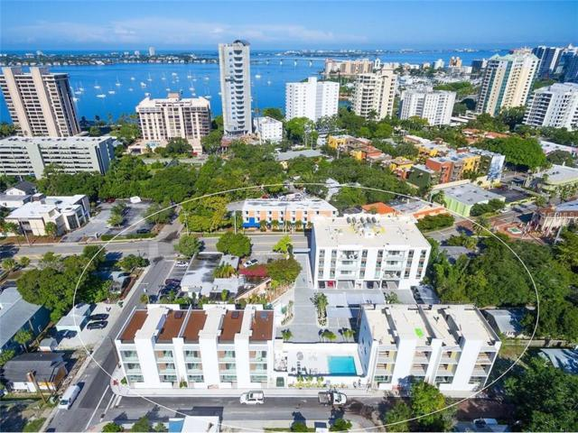 626 S Rawls Avenue, Sarasota, FL 34236 (MLS #A4199515) :: McConnell and Associates