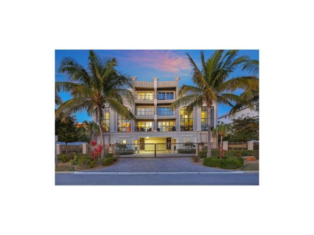 361 Benjamin Franklin Drive A, Sarasota, FL 34236 (MLS #A4199521) :: Team Pepka