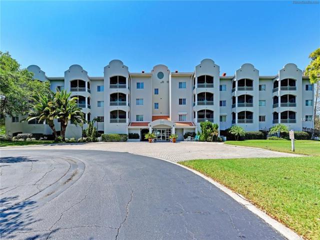 3731 Sarasota Square Boulevard 306-D, Sarasota, FL 34238 (MLS #A4199548) :: Team Pepka