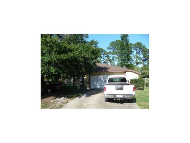 6937 Bayfront Road, Cocoa, FL 32927 (MLS #A4199560) :: Team Pepka