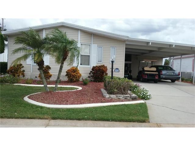 8506 Countess Avenue Circle, Palmetto, FL 34221 (MLS #A4199599) :: The Duncan Duo Team