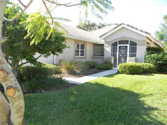 4552 Deer Trail Boulevard, Sarasota, FL 34238 (MLS #A4199669) :: Griffin Group