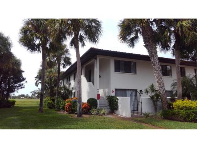 3500 El Conquistador Parkway #320, Bradenton, FL 34210 (MLS #A4199798) :: Medway Realty
