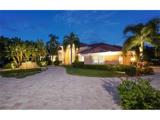 465 Walls Way, Osprey, FL 34229 (MLS #A4199813) :: McConnell and Associates