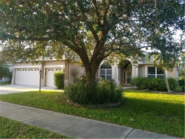 849 Oak Briar Lane, Osprey, FL 34229 (MLS #A4200009) :: Medway Realty