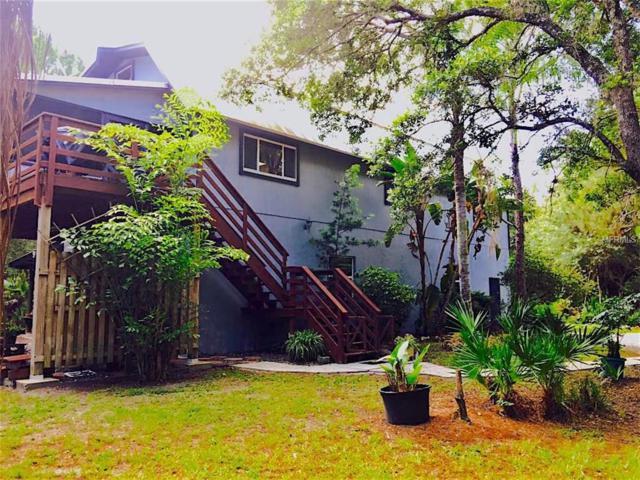 501 Sinclair Drive, Sarasota, FL 34240 (MLS #A4200168) :: Medway Realty