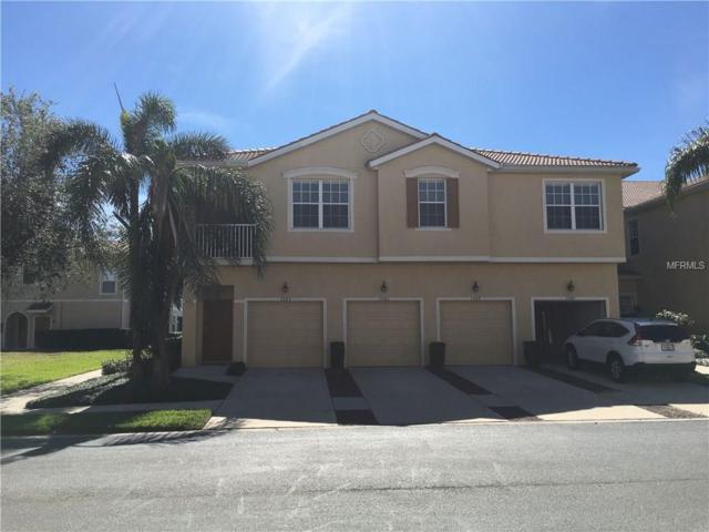3484 Parkridge Circle 32-202, Sarasota, FL 34243 (MLS #A4200190) :: Team Bohannon Keller Williams, Tampa Properties