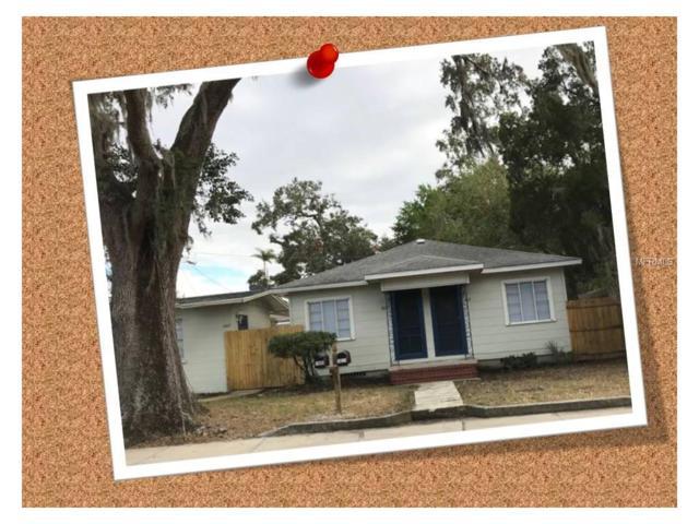 1611 9TH Avenue W, Bradenton, FL 34205 (MLS #A4200199) :: Dalton Wade Real Estate Group