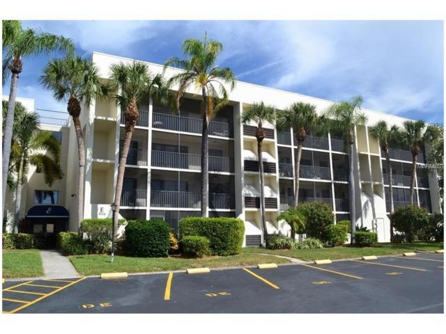 6114 43RD Street W 103E, Bradenton, FL 34210 (MLS #A4200240) :: The Duncan Duo Team