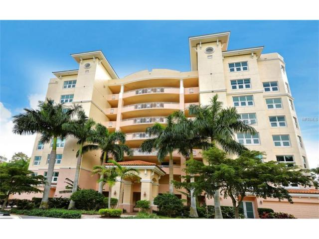 3603 North Point Road #201, Osprey, FL 34229 (MLS #A4200257) :: McConnell and Associates