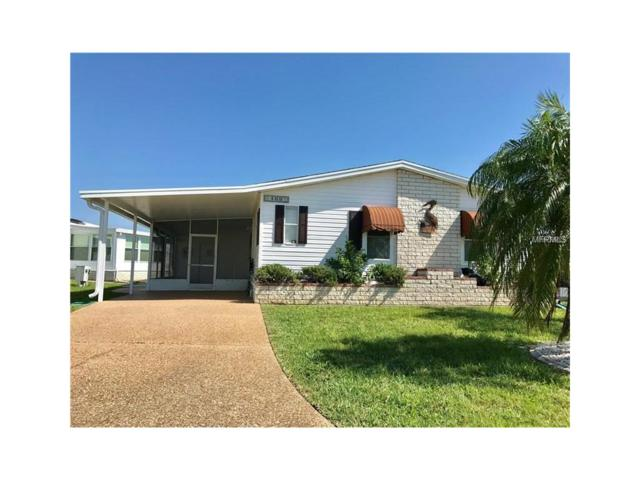 469 Sharks Point, North Port, FL 34287 (MLS #A4200510) :: The Duncan Duo Team