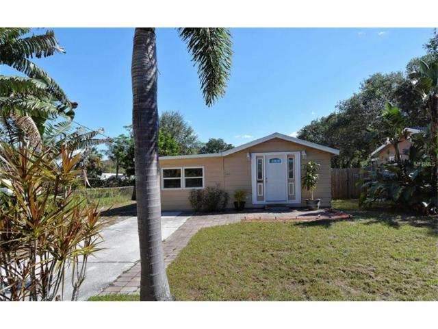144 Washington Avenue, Osprey, FL 34229 (MLS #A4200551) :: Medway Realty