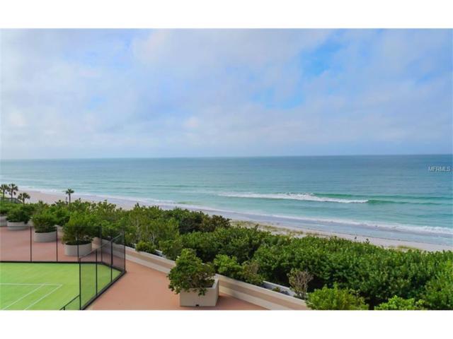 775 Longboat Club Road #507, Longboat Key, FL 34228 (MLS #A4200690) :: Team Bohannon Keller Williams, Tampa Properties