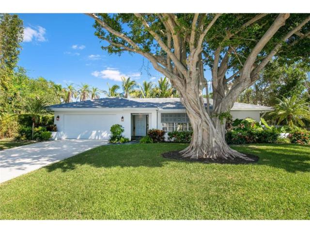 427 Wood Duck Drive, Sarasota, FL 34236 (MLS #A4200707) :: McConnell and Associates