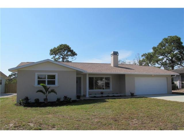 805 Church Street, Nokomis, FL 34275 (MLS #A4200710) :: The Duncan Duo Team
