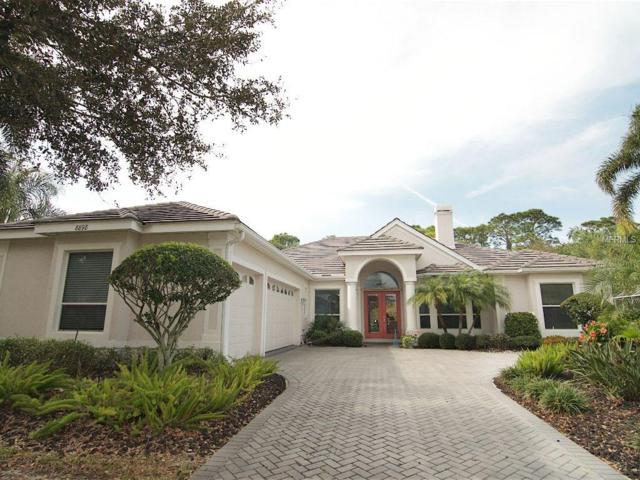 8898 Bloomfield Boulevard, Sarasota, FL 34238 (MLS #A4200821) :: Medway Realty