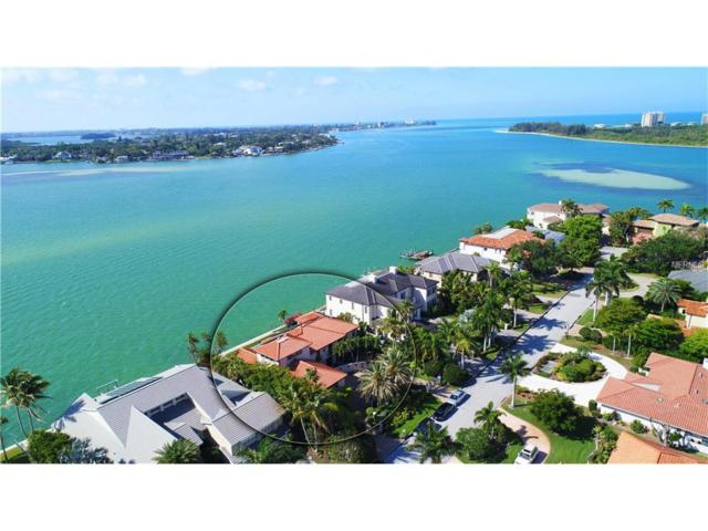 663 Mourning Dove Drive, Sarasota, FL 34236 (MLS #A4200823) :: McConnell and Associates