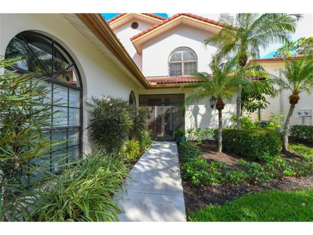 7235 Villa D Este Drive, Sarasota, FL 34238 (MLS #A4200927) :: The Duncan Duo Team