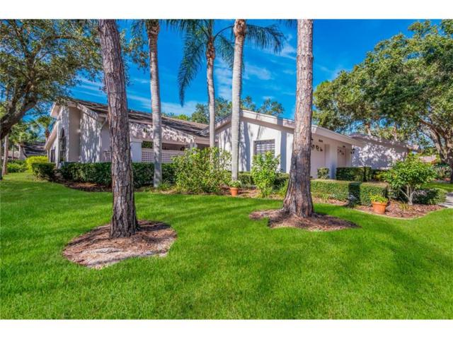 5505 Hampstead Heath #38, Sarasota, FL 34235 (MLS #A4201012) :: Dalton Wade Real Estate Group